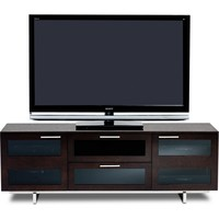 Avion II 65 Inch TV Stand & Home Theater Cabinet Espresso