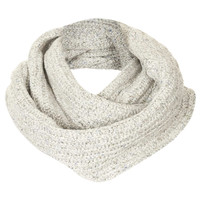 Mix Yarn Nep Snood