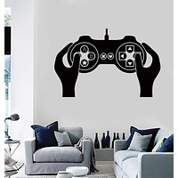 Vinyl Decal Wall Stickers Video Games Joysticks Xbox (z1714)