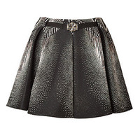 Just Cavalli - Printed Skirt