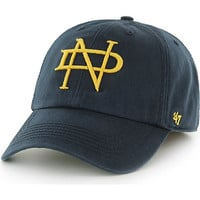 University of Notre Dame Relaxed Cap