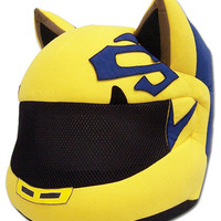 Durarara!! - Celty Plush Cosplay Helmet