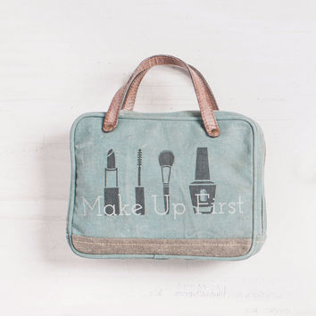 Make Up First Bag