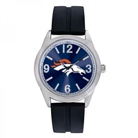 Denver Broncos Mens Varsity Watch
