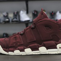 qiyif Nike Air More Uptempo '96 QS