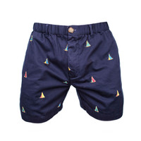 The Come Sail Aways – Chubbies Shorts