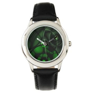 Forest Green Watch