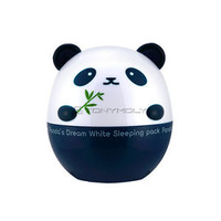 [TONYMOLY] Panda's Dream White Sleeping Pack - 50g  [RUBYRUBYSTORE]