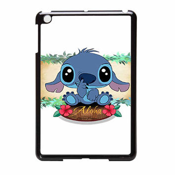 Stitch Disney Mignon iPad Mini Case