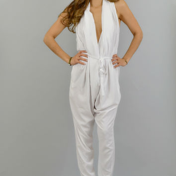 Asilio Purity Jumpsuit