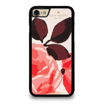 KATE SPADE CAMEROON STREET ROSES iPhone 7 Case