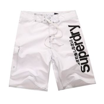 Superdry Casual Sport Shorts-3