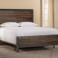 Hillsdale Mackinac Bed Sets
