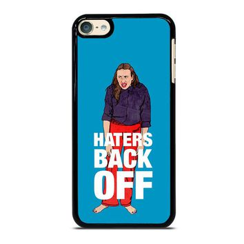 MIRANDA SINGS iPod Touch 6 Case Cover