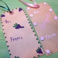 All Occasion Gift Tags by monkmama54 on Zibbet