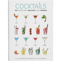 """Cocktails"" in Bar Accessories 