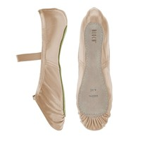 Bloch S0234 Stretch Satin Ballet Shoe - Dancing in the Street