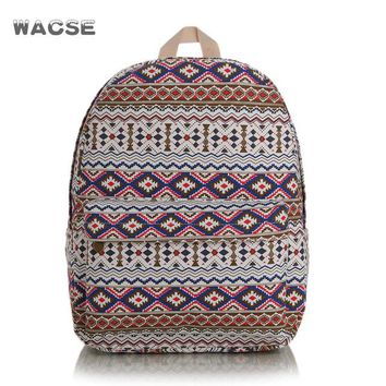Student Backpack Children 2018 Fashion Alan Walker Backpacks Knapsack Mochila Teenagers Men Women's Student School Bags Travel Laptop bag AT_49_3