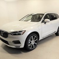 New 2018 Volvo XC60 AWD T8 Inscription in Canton, OH 44703 - 482929280 - Autotrader