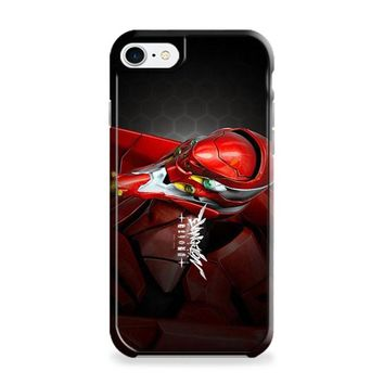 NEON GENESIS EVANGELION EVA-02 iPhone 6 Plus | iPhone 6S Plus Case