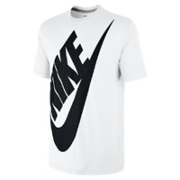 Nike Oversized Futura Men's T-Shirt