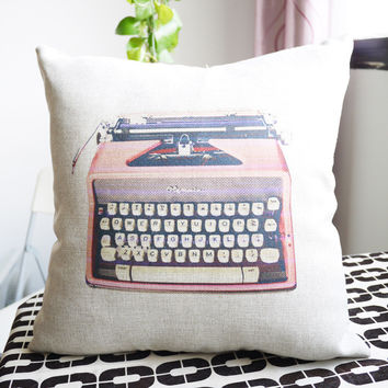 Home Decor Pillow Cover 45 x 45 cm = 4798548868