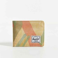 Herschel Supply Co. Roy Portal Bifold Wallet- Neutral Multi One