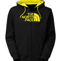 The North Face Men's Shirts & Tops Hoodies MEN'S HALF DOME FULL ZIP HOODIE