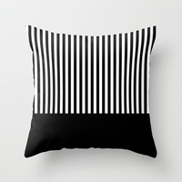 Ref Throw Pillow by Lyle Hatch | Society6