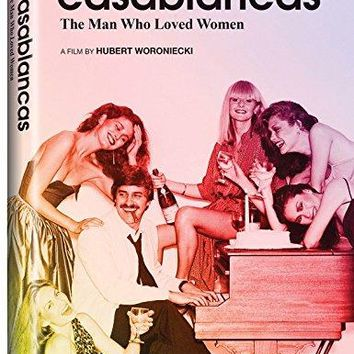 John Casablancas & Cindy Crawford & Hubert Woroniecki-Casablancas: The Man Who Loved Women