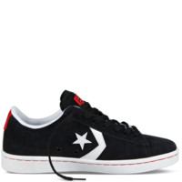 Converse - CONS Pro Leather Skate - Low - Black