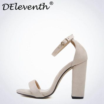 DEleventh Vogue women sandals