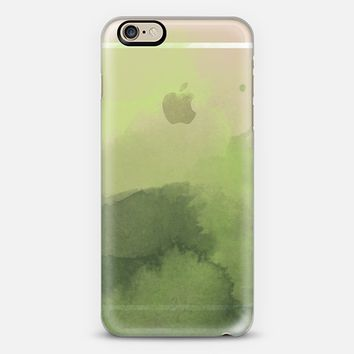 Forest Ombre iPhone 6s case by Olivia | Casetify