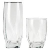 Threshold™ Ridley Tumblers Set of 12