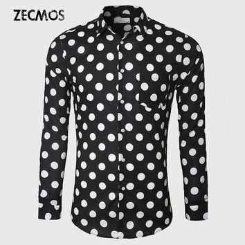 Find white shirt with black dots at ShopStyle. Shop the latest collection of white shirt with black dots from the most popular stores - all in one. Dolce & Gabbana White Polka Dot Dresses boohoo White T Shirt Dresses White Shirt Cocktail Dresses White Shirt With Black Dots + Save this search.
