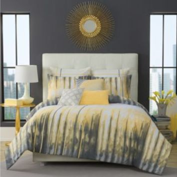 Anthology™ Mira Reversible Comforter Set