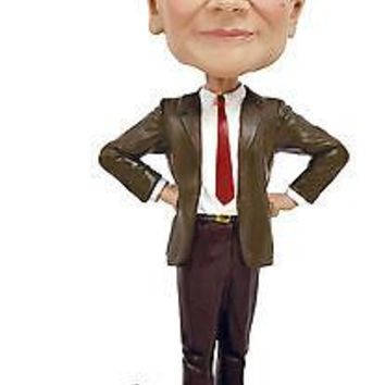 Royal Bobbles Mr. Bean Bobblehead - Officially licensed RB10723