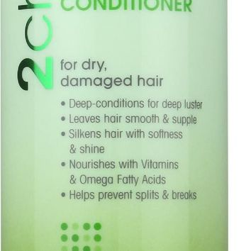 Giovanni Hair Care Products Conditioner - 2chic Avocado And Olive Oil - 24 Fl Oz