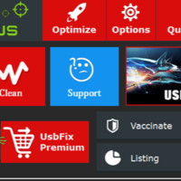 USBFIX 2017 9.035 Crack with Full Version Free Download
