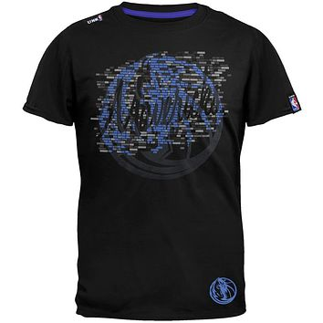 Dallas Mavericks - Floyd T-Shirt
