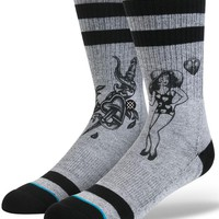 Stance Heart Break Socks
