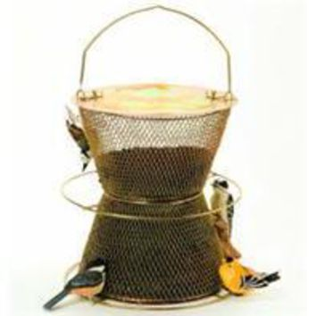 Sweet Corn Products Llc - No/no Hourglass Wild Bird Feeder