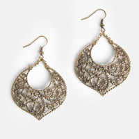 Lola Ornate Earrings