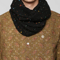 Flecked Eternity Scarf - Urban Outfitters