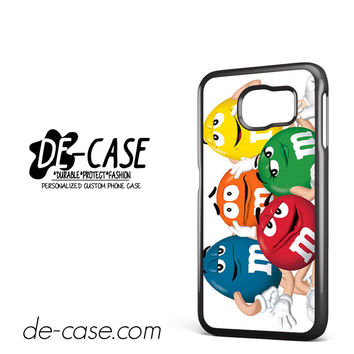 M And M Icon DEAL-6753 Samsung Phonecase Cover For Samsung Galaxy S6 / S6 Edge / S6 Edge Plus