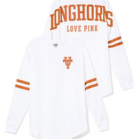 University of Texas Varsity Crew - PINK - Victoria's Secret