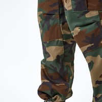 Rothco Camouflage Tactical BDU Cargo Pants at PacSun.com