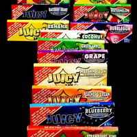 Juicy Jays Rolling Papers - JJ