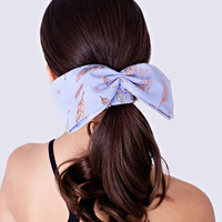 Bow-Tiful Headband | ivivva