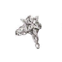 The Lord of the Rings Arwen Evenstar Ring |